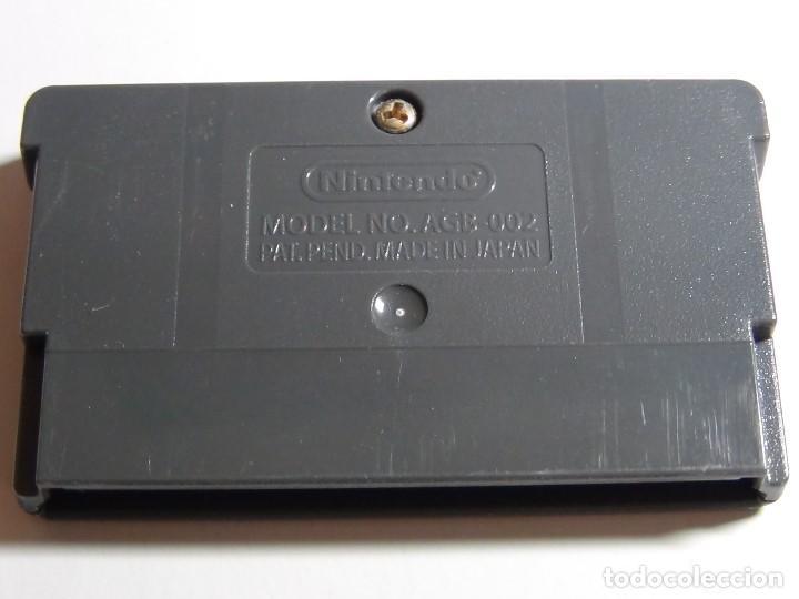 Videojuegos y Consolas: Nintendo GameBoy Advance - Robot Wars 1: Advanced Destruction - Foto 10 - 102064831