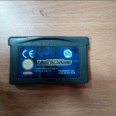 Videojuegos y Consolas: NEED FOR SPEED UNDERGROUND - GBA - GAME BOY ADVANCE - PAL ESPAÑA. Lote 104180771