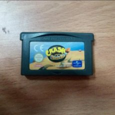 Videojuegos y Consolas: CRASH NITRO KART - GBA - GAME BOY ADVANCE - PAL ESPAÑA. Lote 104180811