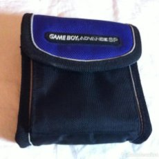 Videojuegos y Consolas: VARIAS FUNDAS GBA SP GAMEBOY ADVANCE SP GAME BOY KREATEN. Lote 104192363