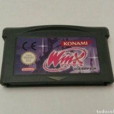 Videojuegos y Consolas: JUEGO WINX PARA GAME BOY ADVANCE. Lote 104542838