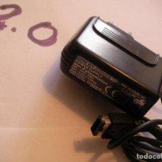 Videojuegos y Consolas: ANTIGUO CARGADOR GAMEBOY ADVANCE. Lote 107857179