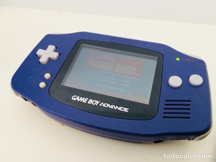 Videojuegos y Consolas: Game Boy Advance - Foto 2 - 110886072