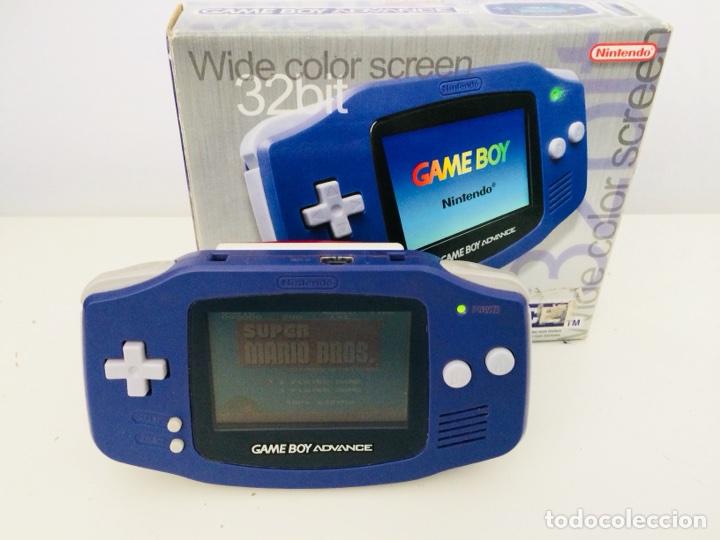 Videojuegos y Consolas: Game Boy Advance - Foto 3 - 110886072