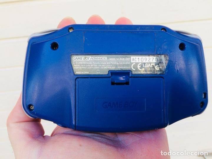 Videojuegos y Consolas: Game Boy Advance - Foto 5 - 110886072