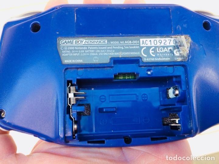 Videojuegos y Consolas: Game Boy Advance - Foto 6 - 110886072