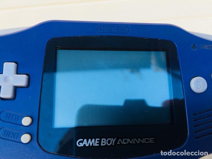 Videojuegos y Consolas: Game Boy Advance - Foto 7 - 110886072
