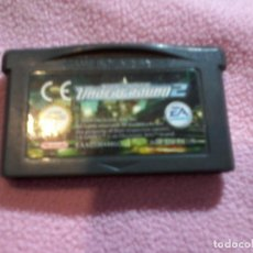 Videojuegos y Consolas: NEED FOR SPEED 2 UNDERGROUND GAMEBOY GAME BOY ADVANCE PAL EUR.. Lote 111197867