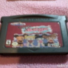 Videojuegos y Consolas: BRATZ BABYZ - GAMEBOY GAME BOY ADVANCE. Lote 111198155