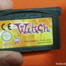 Videojuegos y Consolas: JUEGO GAMEBOY ADVANCE WITCH. Lote 112120539