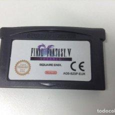 Videojuegos y Consolas: FINAL FANTASY V. Lote 221447152