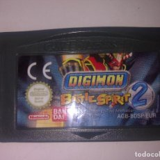 Videojuegos y Consolas: DIGIMON BATTLE SPIRIT 2. Lote 112911327