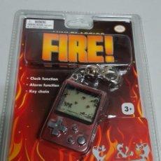 Videojuegos y Consolas: NINTENDO GAME&WATCH MINI CLASSICS FIRE! NUEVO NEW SEALED PRECINTADO PAL EUR!! R7328. Lote 115710251