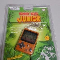 Videojuegos y Consolas: NINTENDO GAME&WATCH MINI CLASSICS DONKEY KONG JUNIOR NEW SEALED PAL EUR!! R7330. Lote 115710595