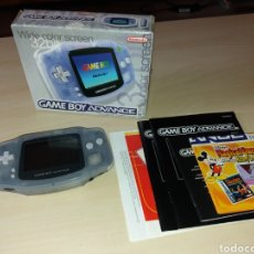 Videojuegos y Consolas: NINTENDO GAMEBOY ADVANCE. Lote 116606783