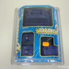 Videojuegos y Consolas: 918- ACCESORIOS COMPATIBLE PARA GAMEBOY ADVANCE 4 EN 1 VER DESCRIPCION NEW N1. Lote 119866963