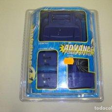 Videojuegos y Consolas: 918- CONJUNTO DE ACCESORIOS PARA GAMEBOY ADVANCE 4 EN 1 VER DESCRIPCION NEW N2. Lote 119870575