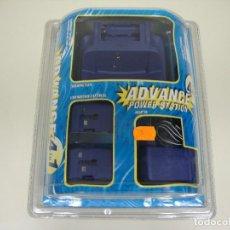 Videojuegos y Consolas: 918- CONJUNTO DE ACCESORIOS PARA GAMEBOY ADVANCE 4 EN 1 VER DESCRIPCION NEW N3. Lote 119870635