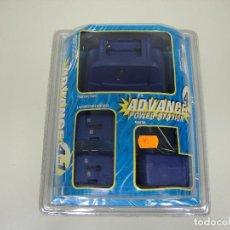 Videojuegos y Consolas: 918- CONJUNTO DE ACCESORIOS PARA GAMEBOY ADVANCE 4 EN 1 VER DESCRIPCION NEW N4. Lote 119870667