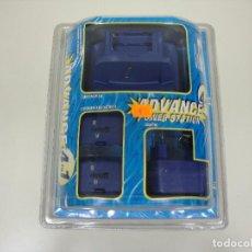 Videojuegos y Consolas: 918- CONJUNTO DE ACCESORIOS PARA GAMEBOY ADVANCE 4 EN 1 VER DESCRIPCION NEW N5. Lote 119870707