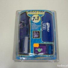 Videojuegos y Consolas: 918- ACCESORIOS 7 EN 1 COMPATIBLE PARA GAME BOY ADVANCE VER DESCRIPCIÓN NEW N3. Lote 119879195