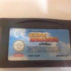 Videojuegos y Consolas: JUEGO GAME BOY. Lote 56381862