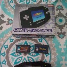Videojuegos y Consolas: GAME BOY ADVANCE. Lote 120453719