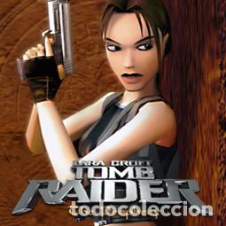 Lara Croft Tomb Raider The Profecy Game Boy Ad Sold
