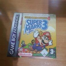 Videojuegos y Consolas: SUPER MARIO BROS 3 NINTENDO GAME BOY. Lote 125846230