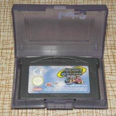 Videojuegos y Consolas: JUEGO NINTENDO GAMEBOY ADVANCE 4 PENY RACERS. Lote 127680647