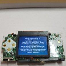 Videojuegos y Consolas: NINTENDO GAMEBOY MICRO PLACA + PANTALLA. Lote 131584822