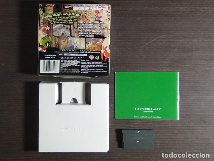 Videojuegos y Consolas: Gameboy advance Llooney tunes - Foto 12 - 132351942