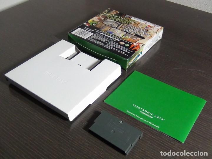 Videojuegos y Consolas: Gameboy advance Llooney tunes - Foto 13 - 132351942