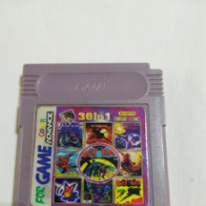 Videojuegos y Consolas: JUEGO 36 IN 1 FOR GAME COLOR ADVANCE. BATMAN SPIDERMAN. SH36F05.. Lote 133559469