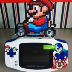 Videojuegos y Consolas: GAME BOY ADVANCE NINTENDO MEGAMAN. Lote 135752125