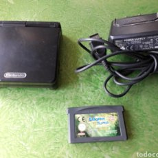 Videojuegos y Consolas: NINTENDO GAMEBOY ADVANCE SP. Lote 143903036