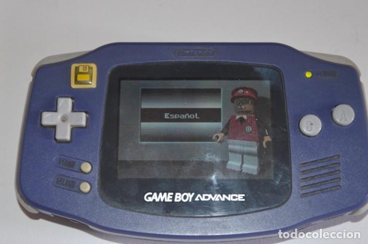 Videojuegos y Consolas: JUEGO NINTENDO GAME BOY ADVANCE GBA LEGO ISLAND 2 THE BRICKSTERS REVENGE 2001 ACCIÓN AVENTURA - Foto 4 - 144800394