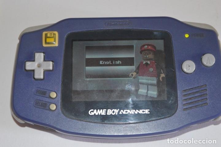 Videojuegos y Consolas: JUEGO NINTENDO GAME BOY ADVANCE GBA LEGO ISLAND 2 THE BRICKSTERS REVENGE 2001 ACCIÓN AVENTURA - Foto 5 - 144800394