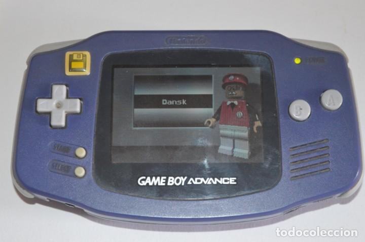 Videojuegos y Consolas: JUEGO NINTENDO GAME BOY ADVANCE GBA LEGO ISLAND 2 THE BRICKSTERS REVENGE 2001 ACCIÓN AVENTURA - Foto 6 - 144800394