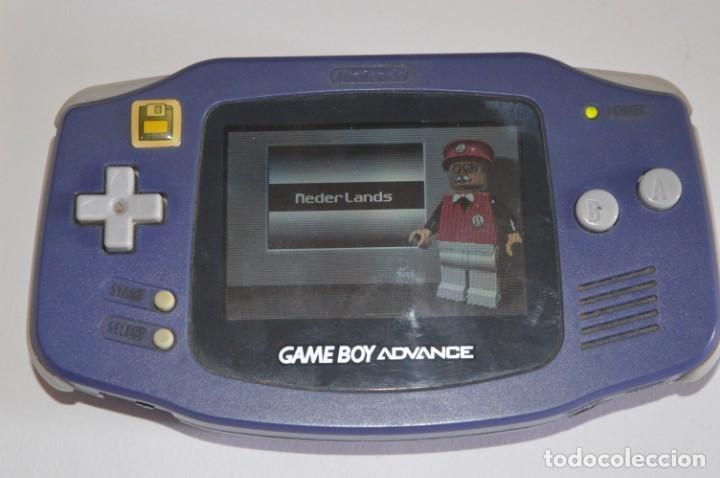 Videojuegos y Consolas: JUEGO NINTENDO GAME BOY ADVANCE GBA LEGO ISLAND 2 THE BRICKSTERS REVENGE 2001 ACCIÓN AVENTURA - Foto 7 - 144800394