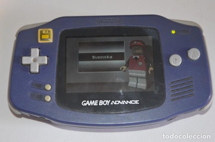 Videojuegos y Consolas: JUEGO NINTENDO GAME BOY ADVANCE GBA LEGO ISLAND 2 THE BRICKSTERS REVENGE 2001 ACCIÓN AVENTURA - Foto 8 - 144800394