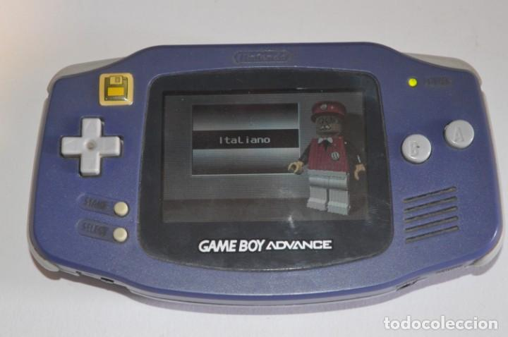 Videojuegos y Consolas: JUEGO NINTENDO GAME BOY ADVANCE GBA LEGO ISLAND 2 THE BRICKSTERS REVENGE 2001 ACCIÓN AVENTURA - Foto 9 - 144800394