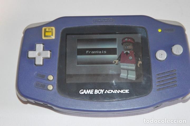 Videojuegos y Consolas: JUEGO NINTENDO GAME BOY ADVANCE GBA LEGO ISLAND 2 THE BRICKSTERS REVENGE 2001 ACCIÓN AVENTURA - Foto 10 - 144800394