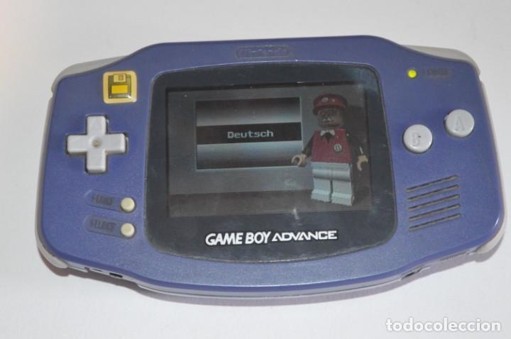 Videojuegos y Consolas: JUEGO NINTENDO GAME BOY ADVANCE GBA LEGO ISLAND 2 THE BRICKSTERS REVENGE 2001 ACCIÓN AVENTURA - Foto 11 - 144800394