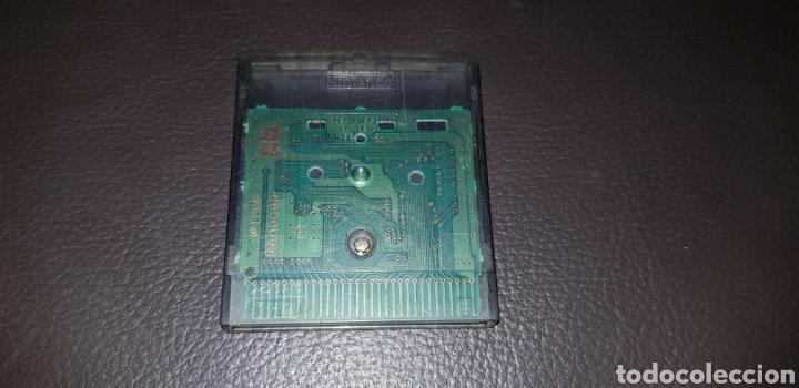 Videojuegos y Consolas: GAME BOY JUEGO DISNEYS TARZAN PARA NINTENDO GAMEBOY ADVANCE - Foto 2 - 145679994
