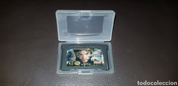 JUEGO NINTENDO GAME BOY X-MEM (Juguetes - Videojuegos y Consolas - Nintendo - GameBoy Advance)
