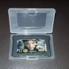 Videojuegos y Consolas: JUEGO NINTENDO GAME BOY X-MEM. Lote 145681714