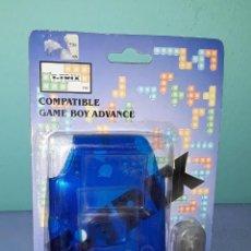 Videojuegos y Consolas: BOLSA TRANSPORTE COMPATIBLE CONSOLA GAME BOY ADVANCE ORIGINAL A ESTRENAR VER FOTOS Y DESCRIPCION. Lote 145749570
