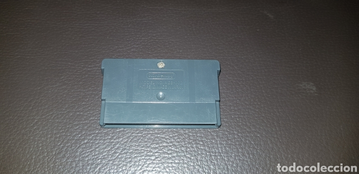 Videojuegos y Consolas: JUEGO NINTENDO GAMEBOY ADVANCE LORD OF THE RINGS THE FELLOWS SHIP OF THE RINGS - Foto 3 - 150850462