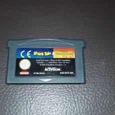 Videojuegos y Consolas: JUEGO SHARK TALE & SHERK 2 NINTENDO GAMEBOY ADVANCE. Lote 150854436